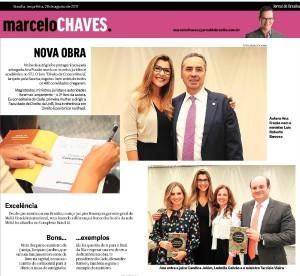 Leitura - Jornal de Bras�lia